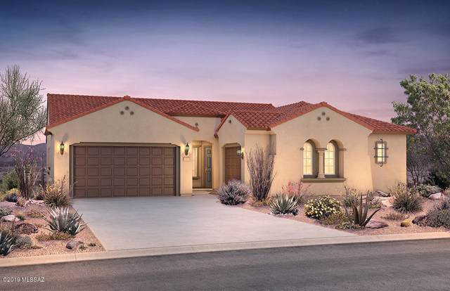 66859 E Sundance Place, Saddlebrooke, AZ 85739 (#21931350) :: Long Realty Company