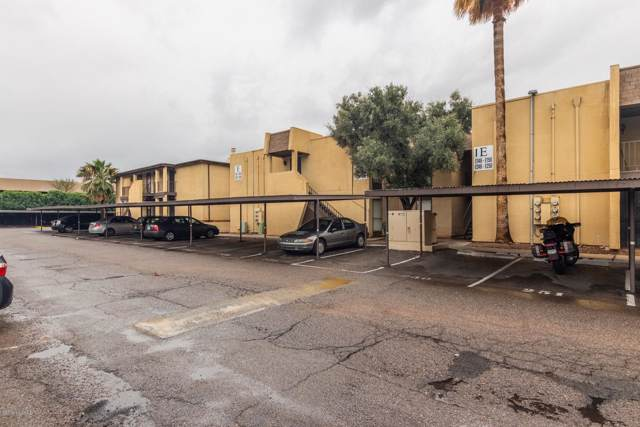 1620 N Wilmot Road E156, Tucson, AZ 85712 (#21931353) :: Long Realty - The Vallee Gold Team
