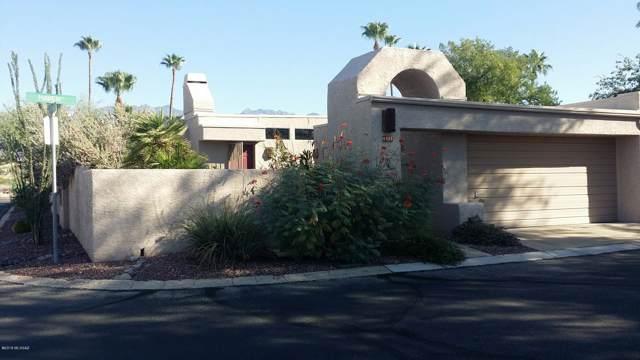 4431 E Haven Lane, Tucson, AZ 85712 (#21931355) :: Long Realty - The Vallee Gold Team