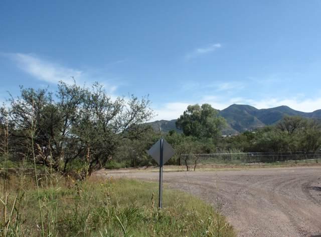 TBD Pennsylvania Avenue #20, Patagonia, AZ 85624 (#21931356) :: Long Realty - The Vallee Gold Team