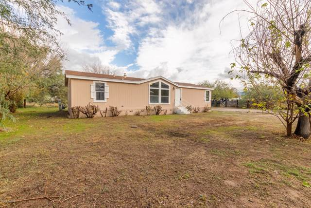 7781 N Star Grass Drive, Tucson, AZ 85741 (#21931360) :: Long Realty - The Vallee Gold Team