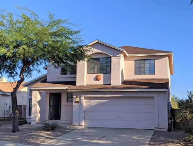 8570 N Winchester Creek Drive, Tucson, AZ 85742 (#21931361) :: eXp Realty