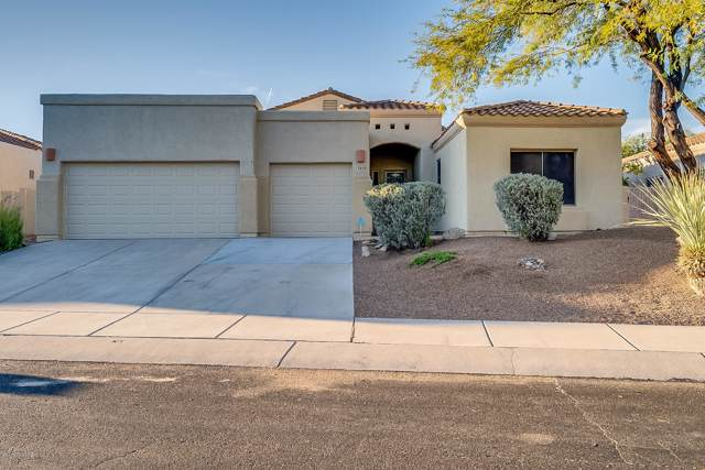 13959 N Eddington Place, Oro Valley, AZ 85755 (#21931363) :: Luxury Group - Realty Executives Tucson Elite