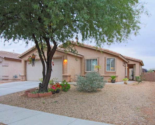6739 W Dovewood Way, Tucson, AZ 85757 (#21931366) :: Long Realty - The Vallee Gold Team