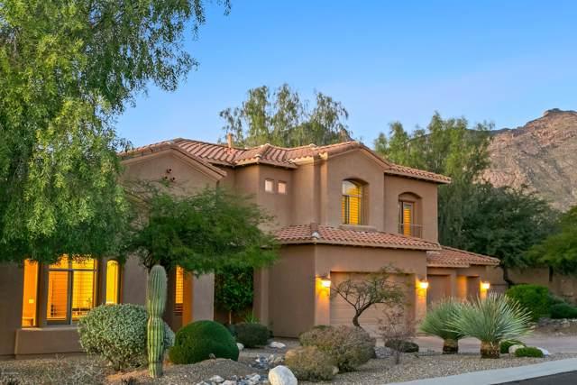 6083 N Pinnacle Ridge Drive, Tucson, AZ 85718 (#21931375) :: Luxury Group - Realty Executives Tucson Elite