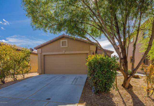 7564 E Majestic Palm Lane, Tucson, AZ 85756 (#21931378) :: Long Realty - The Vallee Gold Team