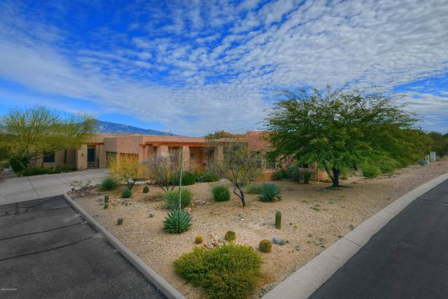 7849 S Galileo Lane, Tucson, AZ 85747 (#21931386) :: The Local Real Estate Group | Realty Executives