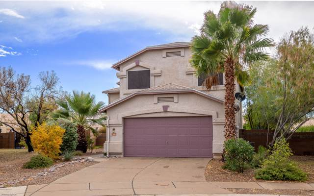 7881 S Wild Primrose Avenue, Tucson, AZ 85747 (#21931390) :: Long Realty - The Vallee Gold Team