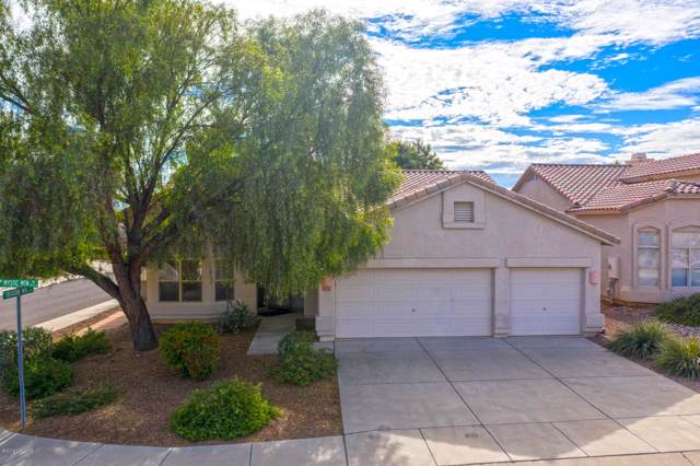 2263 W Mystic Mountain Drive, Tucson, AZ 85742 (#21931391) :: Long Realty - The Vallee Gold Team