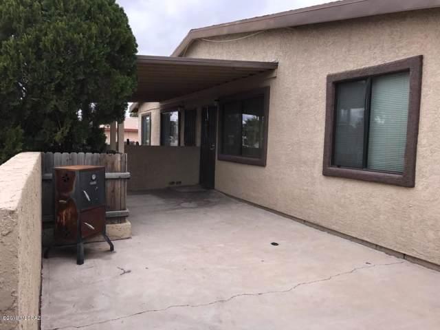 409 E Thoroughbred Street, Tucson, AZ 85706 (#21931393) :: Long Realty - The Vallee Gold Team