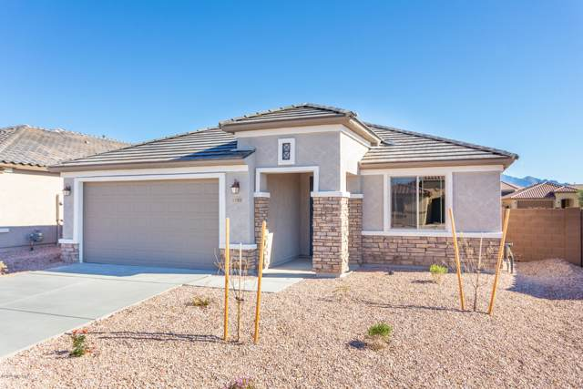 11908 N Raphael Way, Tucson, AZ 85742 (#21931394) :: Long Realty - The Vallee Gold Team