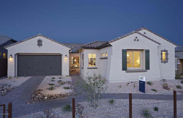 12016 N Renoir Way, Tucson, AZ 85742 (#21931395) :: Long Realty - The Vallee Gold Team