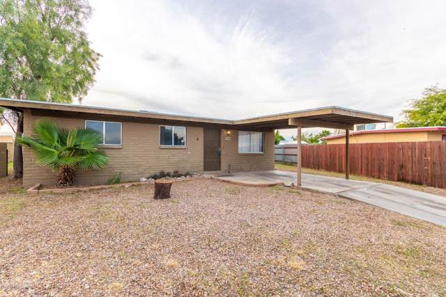 7810 E Vancouver Place, Tucson, AZ 85730 (#21931397) :: Long Realty - The Vallee Gold Team