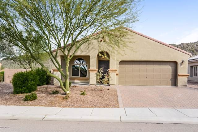 9724 N Saguaro Breeze Way, Marana, AZ 85653 (#21931402) :: The Local Real Estate Group | Realty Executives