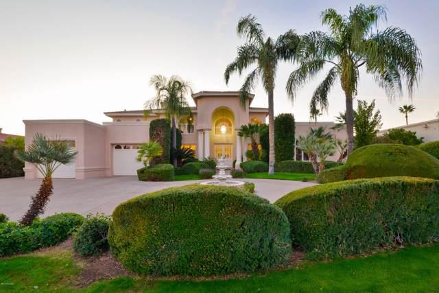 8487 N Nob Hill Drive, Tucson, AZ 85742 (#21931407) :: Long Realty - The Vallee Gold Team