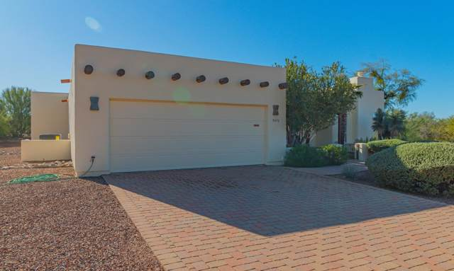 9472 E Harrison Park Drive, Tucson, AZ 85749 (#21931409) :: Long Realty - The Vallee Gold Team