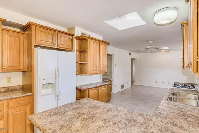 1340 N Ave Ricardo Small, Tucson, AZ 85715 (#21931410) :: Long Realty - The Vallee Gold Team