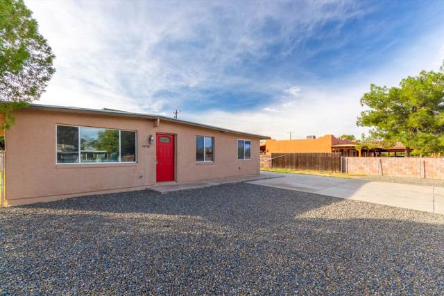 4458 E 31St Street, Tucson, AZ 85711 (#21931420) :: Long Realty - The Vallee Gold Team