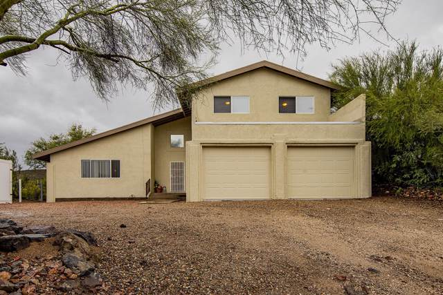 2645 W Wallye Place, Tucson, AZ 85713 (#21931425) :: Long Realty - The Vallee Gold Team