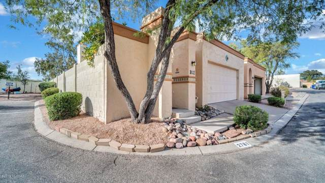 2781 W Carnation Place, Tucson, AZ 85745 (MLS #21931434) :: The Property Partners at eXp Realty