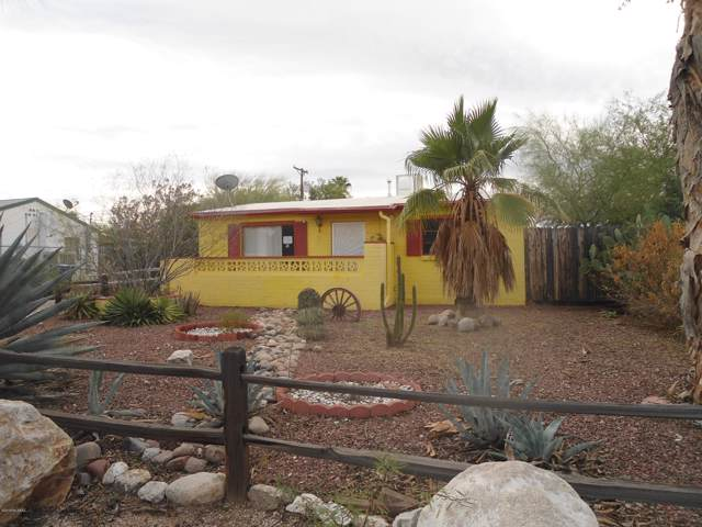 4602 E 24th Street, Tucson, AZ 85711 (#21931436) :: Long Realty - The Vallee Gold Team