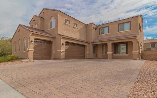8699 W Epworth Road, Marana, AZ 85653 (#21931437) :: The Local Real Estate Group | Realty Executives