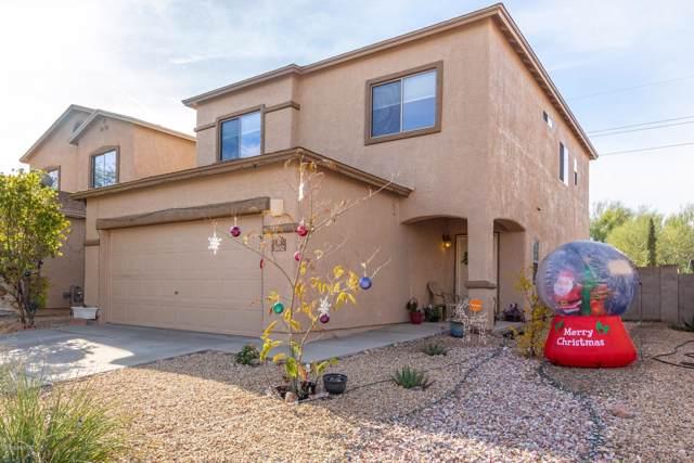 3652 Drexel Manor Stravenue, Tucson, AZ 85706 (#21931439) :: Long Realty - The Vallee Gold Team