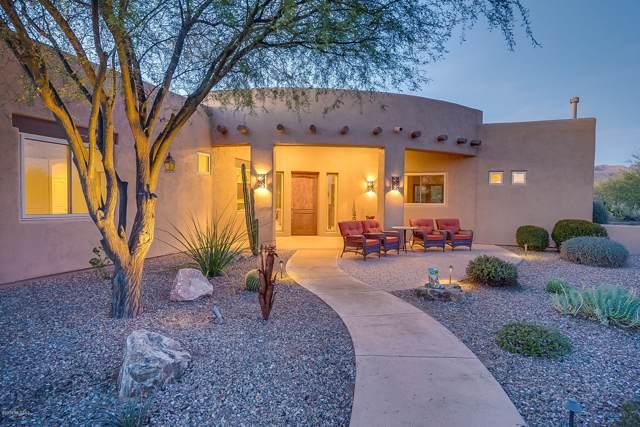 3258 W Moore Road, Tucson, AZ 85742 (#21931447) :: Long Realty Company