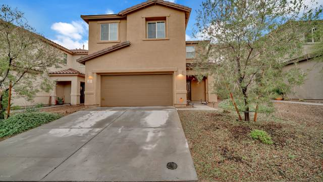 843 W Placita Pozanco, Green Valley, AZ 85614 (#21931453) :: Long Realty - The Vallee Gold Team