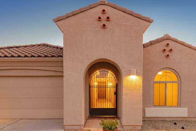 3547 W Wing Tip Drive, Marana, AZ 85658 (#21931458) :: Long Realty - The Vallee Gold Team
