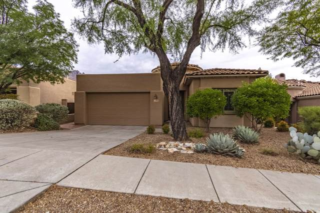 6234 N Via Paloma Rosa, Tucson, AZ 85718 (MLS #21931460) :: The Property Partners at eXp Realty