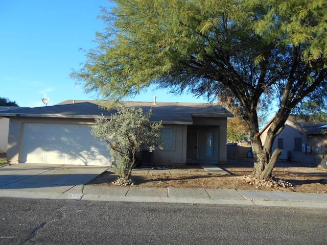 2800 W Calle De Rosita, Tucson, AZ 85746 (MLS #21931464) :: The Property Partners at eXp Realty