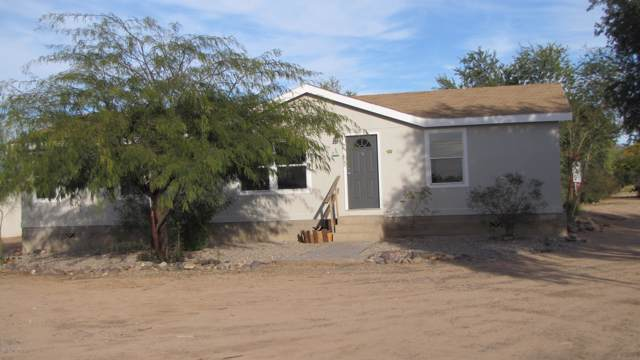 7731 N Steele Drive, Tucson, AZ 85743 (MLS #21931465) :: The Property Partners at eXp Realty