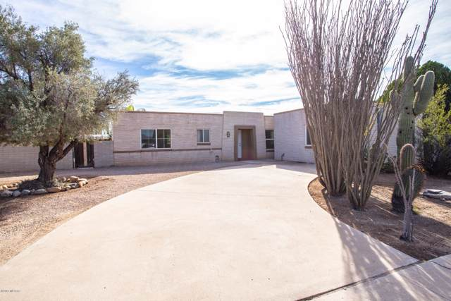 373 S Bluefield Place, Tucson, AZ 85710 (#21931473) :: Long Realty - The Vallee Gold Team