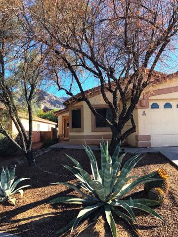 8320 N Austin Nikolas Court, Tucson, AZ 85704 (MLS #21931474) :: The Property Partners at eXp Realty