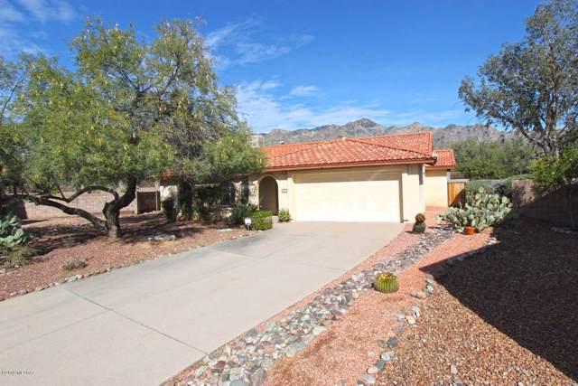 5770 N Avenida Silencioso, Tucson, AZ 85750 (#21931479) :: Luxury Group - Realty Executives Tucson Elite