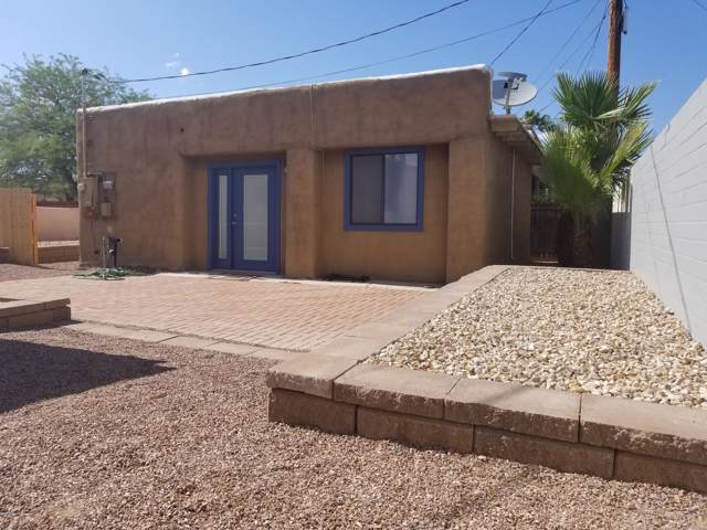 934 E 9Th Street, Tucson, AZ 85719 (MLS #21931486) :: The Property Partners at eXp Realty