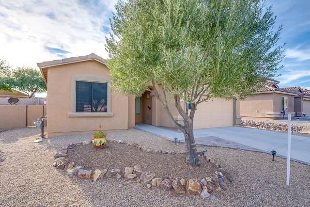 1611 N Rio Buena Vista, Green Valley, AZ 85614 (#21931489) :: Long Realty Company