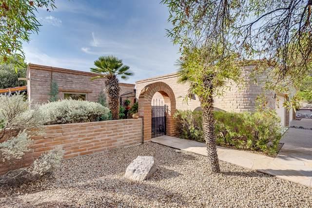 5850 E Hohokam Trail, Tucson, AZ 85750 (#21931491) :: Luxury Group - Realty Executives Tucson Elite