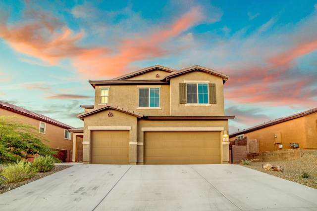 4880 W Willow Wind Way, Tucson, AZ 85741 (#21931492) :: Long Realty - The Vallee Gold Team