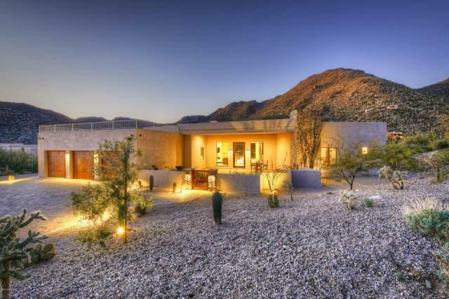 4630 W Little Dove Place, Marana, AZ 85658 (#21931493) :: Long Realty Company