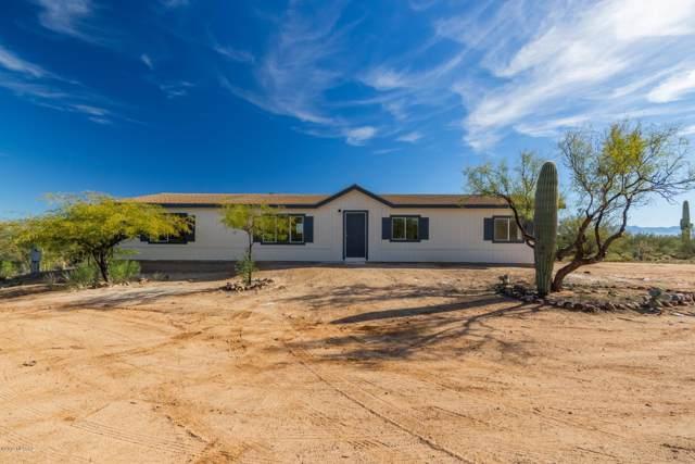 3200 W Camino Del Yucca, Sahuarita, AZ 85629 (#21931494) :: Long Realty - The Vallee Gold Team