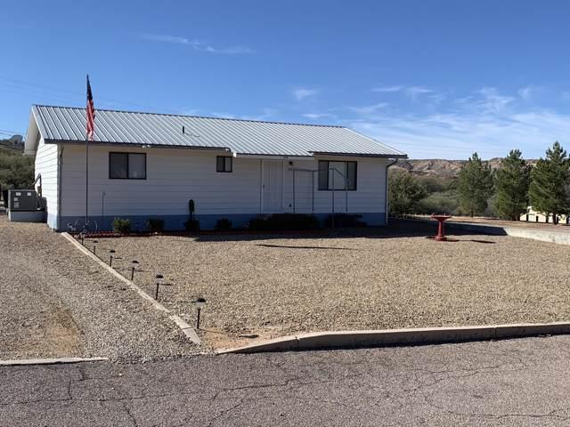 375 W Duane Street, Benson, AZ 85602 (#21931496) :: Long Realty - The Vallee Gold Team