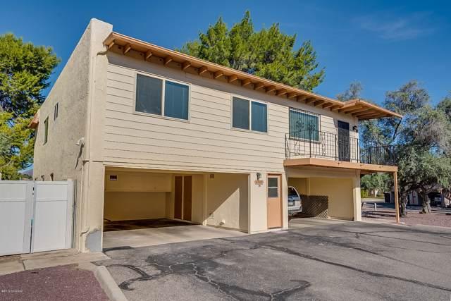 6588 E Calle La Paz D, Tucson, AZ 85715 (#21931500) :: Long Realty - The Vallee Gold Team