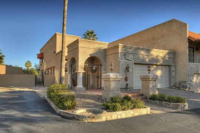6492 N Green Briar Drive, Tucson, AZ 85718 (#21931501) :: Luxury Group - Realty Executives Tucson Elite