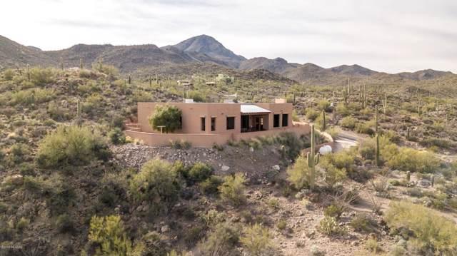 7285 W El Camino Del Cerro, Tucson, AZ 85745 (#21931507) :: Long Realty Company