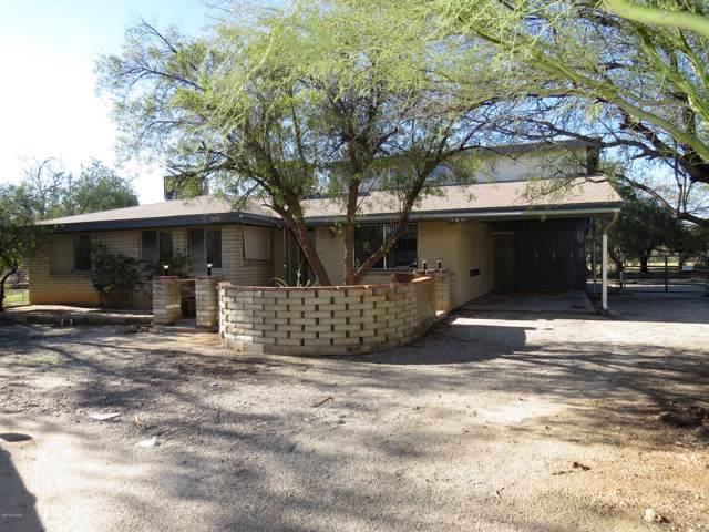 8965 N Marathon Drive, Tucson, AZ 85704 (MLS #21931508) :: The Property Partners at eXp Realty