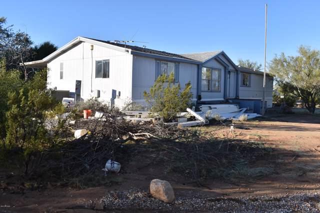 7020 N Featherstone Trail, Tucson, AZ 85743 (#21931511) :: Long Realty Company