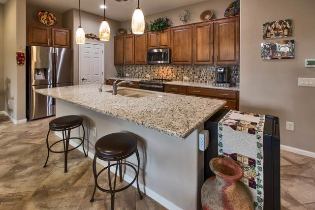 61021 E Slate Road, Oracle, AZ 85623 (#21931522) :: Long Realty - The Vallee Gold Team