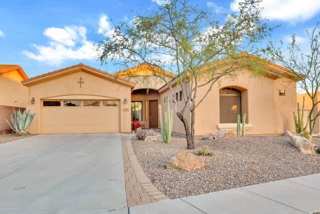 13000 N Kenosha Bluff Drive, Marana, AZ 85658 (#21931524) :: Long Realty Company